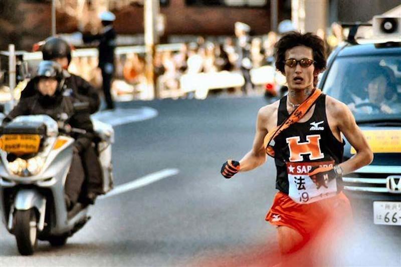 「走ることが辛かった」元箱根駅伝ランナーが追及したのは、楽しい「RUN」カルチャーだった