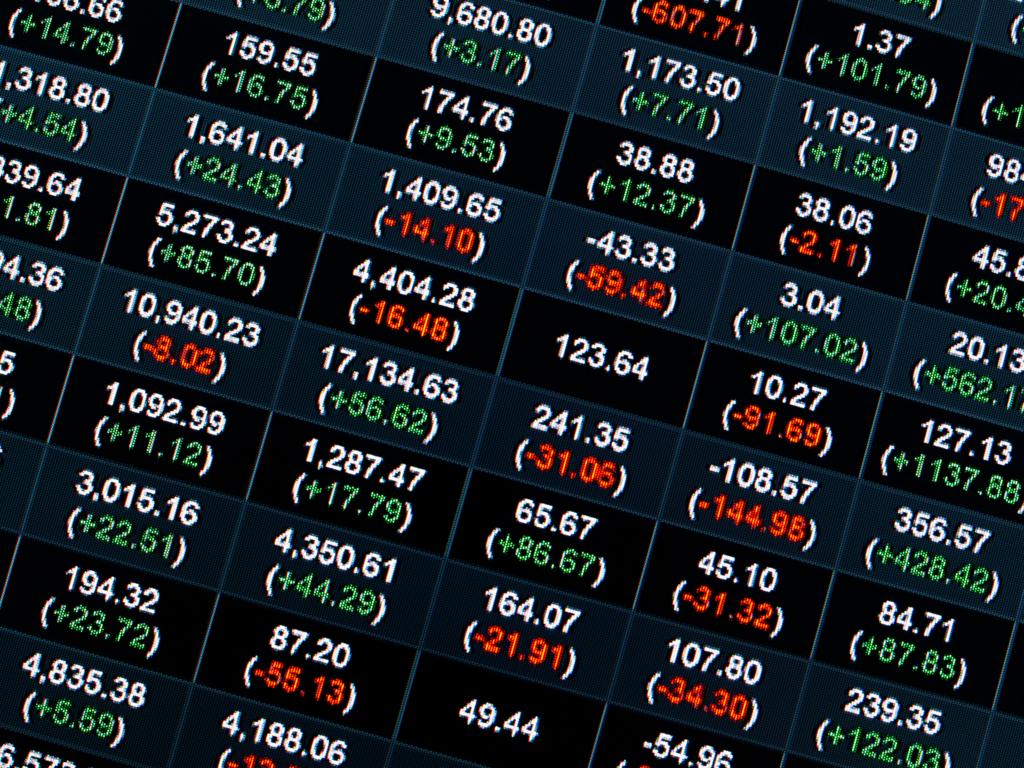 サラリーマンが株を始めるときに知っておきたい5つのこと | リクナビ ...