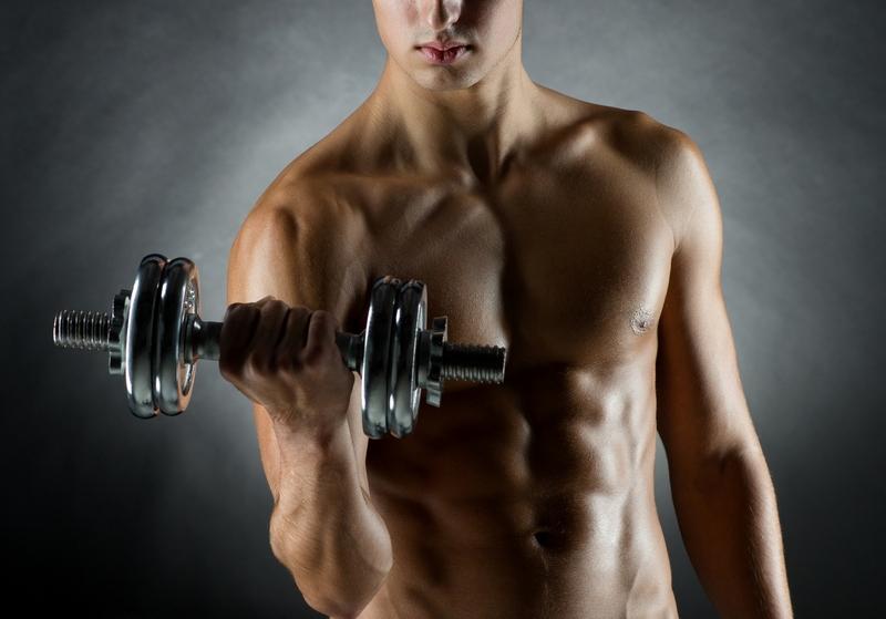 を 方法 の つける 筋肉 腕