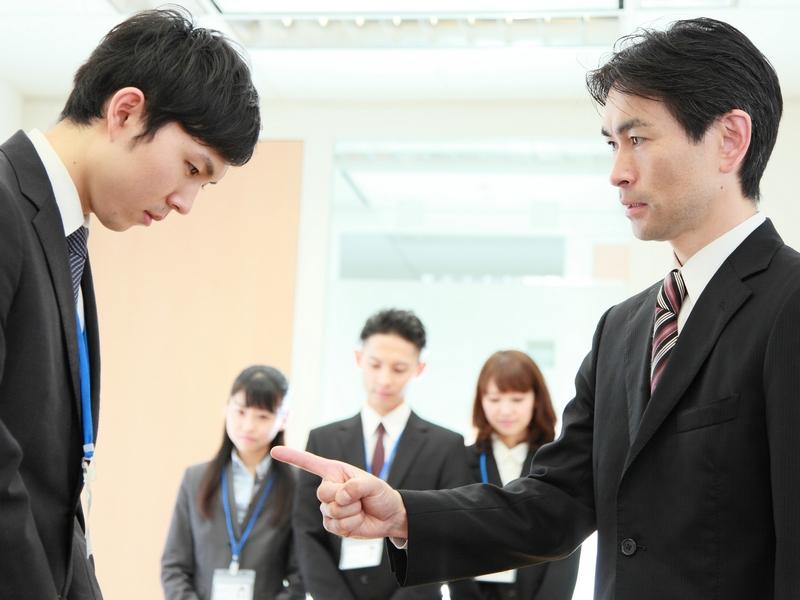 上司が嫌いになってしまうシチュエーションとその対処法 | リクナビNEXTジャーナル