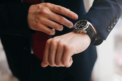 4b57dc9edf 10万円~の高級腕時計を所有する意味って? グルメやクルマより投資す ...