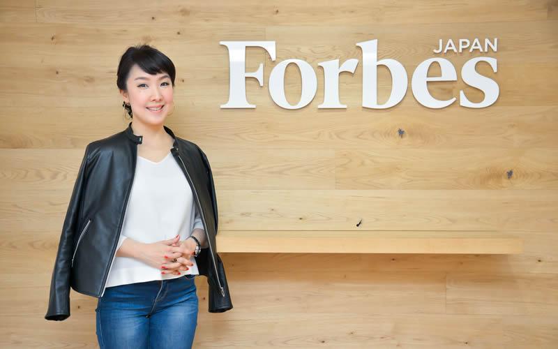 天職が見つかる「3つの要素」とは?|Forbes JAPAN 谷本有香のメタ認知キャリア論