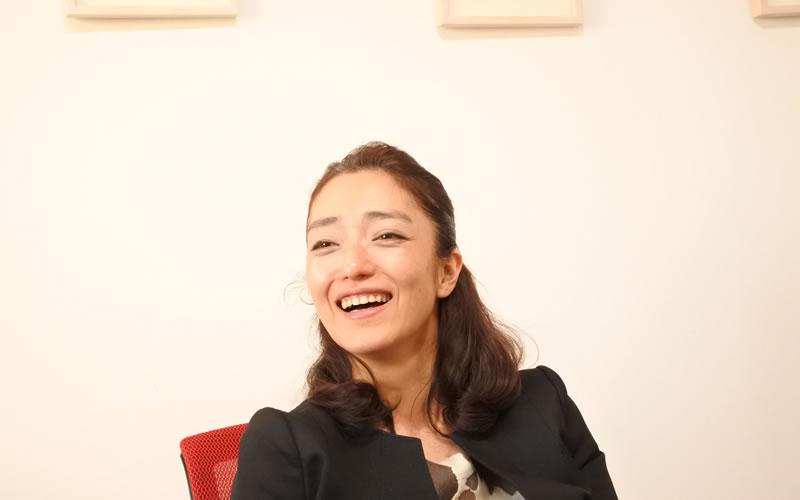 日銀、マッキンゼー、ソニー…華麗なるキャリアは失敗と偶然の連続――変革屋 佐々木裕子