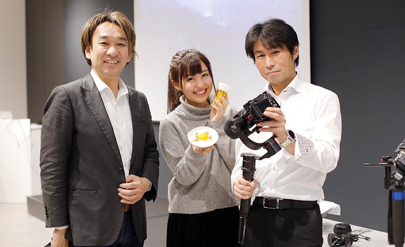 エバンジェリスト西脇資哲氏・野水克也氏と学ぶ!ソーシャル時代の動画活用と基礎テクニック