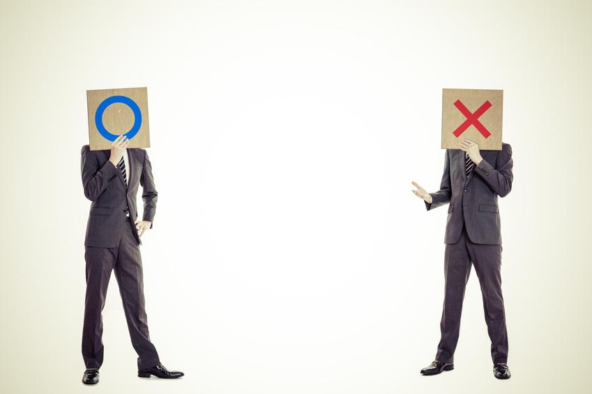 【否定表現 vs 肯定表現】どっちが仕事で成果を出しやすいのか?