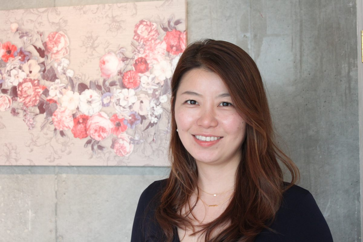 「とりあえず社会人」から不動産業界へキャリアチェンジ ~中村マリアさんから学ぶ、「強みを生かした仕事」の切り開き方~