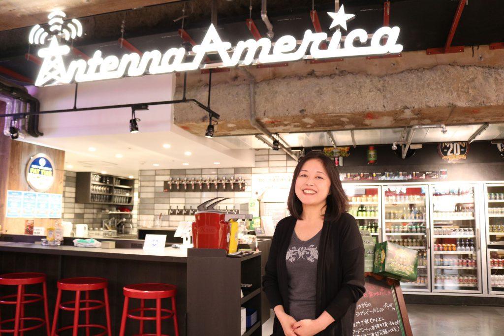 販売で大切なのはモノに宿る「ストーリー」を語ること――アメリカンクラフトビール会社代表・大平朱美さんが実践した営業スタンス