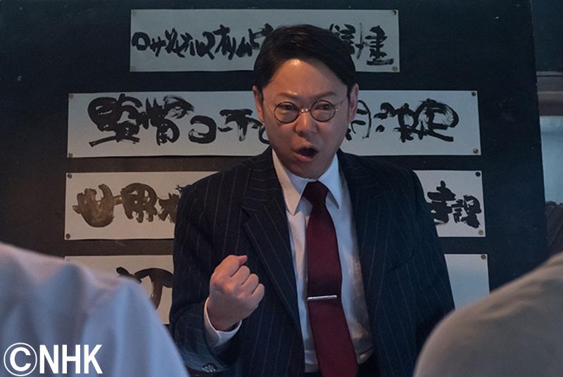 田畑政治 東京オリンピックを招致した田畑政治の立志伝