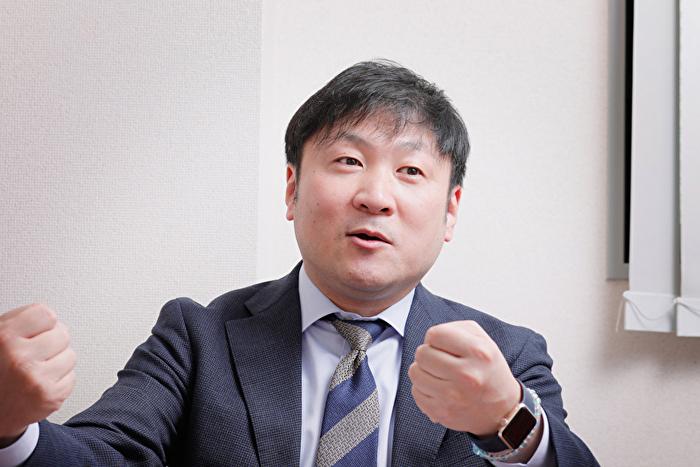 曽和さんインタビューカット