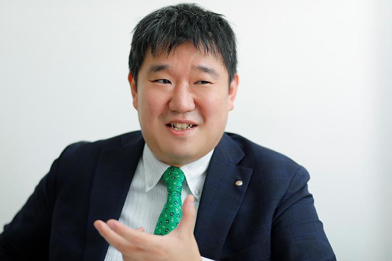 田畑淳弁護士